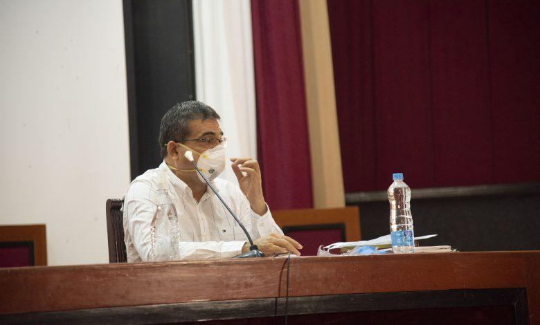 Photo of Evalúan implementar examen de admisión virtual en la UNTUMBES