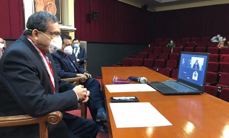 Photo of UNTUMBES renueva su compromiso con la educación superior y el desarrollo de la región