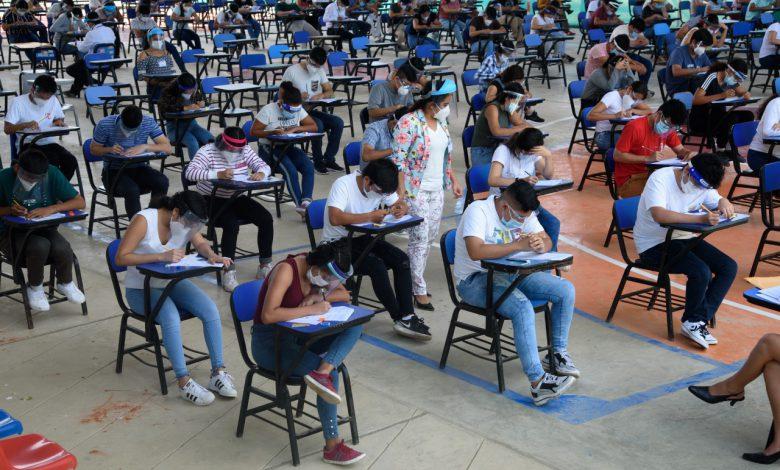 Photo of Nuevos unetinos se suman tras proceso de admisión presencial 2020-1