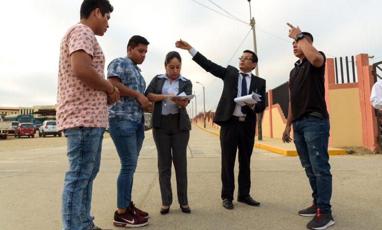 Photo of UNTUMBES reanudará proceso de admisión presencial para estudiantes del CAEPU