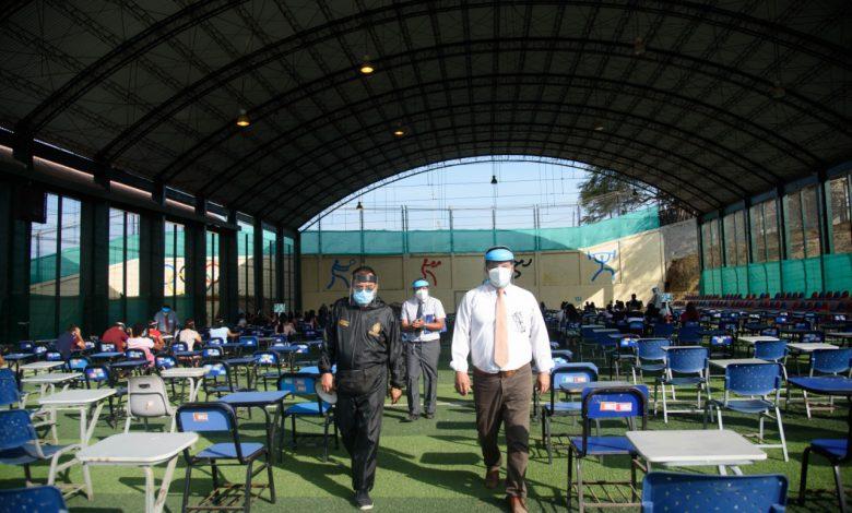 Photo of UNTUMBES EMPLAZA A POSTULANTES A TENER PACIENCIA POR RESULTADOS DEL PROCESO DE ADMISIÓN