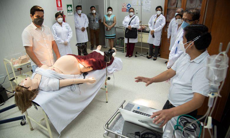 Photo of UNTUMBES logra adquisición de modernos equipos para facultad de Ciencias de la Salud