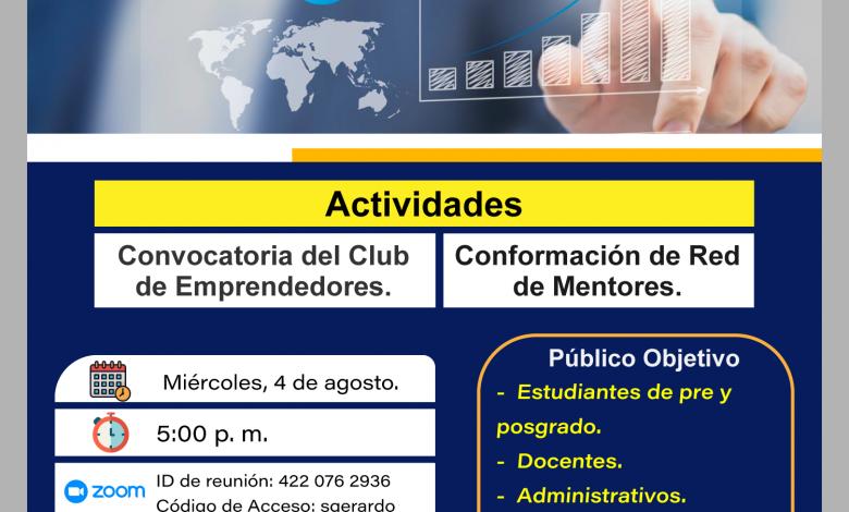 Photo of Presentación oficial de INCUBA UNTUMBES