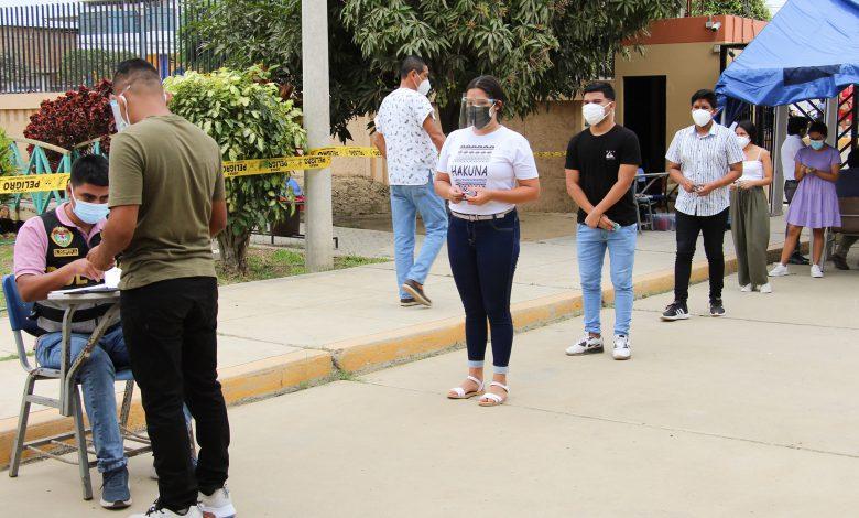 Photo of UNTUMBES desarrolló examen de admisión para estudiantes de universidades no licenciadas